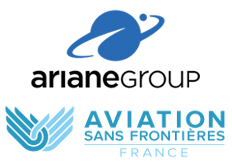 Ariane Group - Aviation Sans Frontières